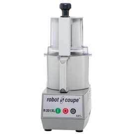 Combiné cutter & coupe-légumes R201XL Robot Coupe