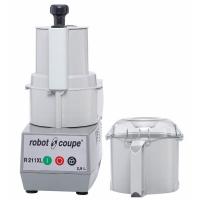 Combiné cutter & coupe-légumes R211XL Robot Coupe