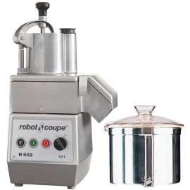 Combiné cutter & coupe-légumes Robot Coupe