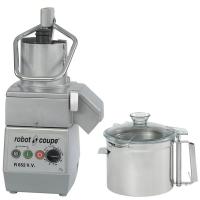 Combiné cutter & coupe-légumes R652VV Robot Coupe