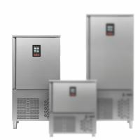 Cellule de refroidissement professionnelle 5 niveaux commandes tactiles