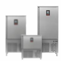 Cellule de refroidissement professionnelle 15 niveaux commandes tactiles
