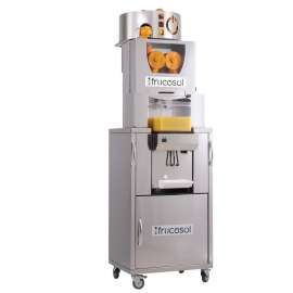 Presse oranges Frucosol freezer