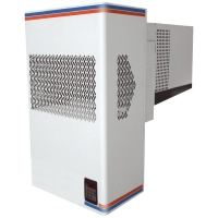 Groupe réfrigéré monobloc positif pour chambre froide 9 à 12 m³