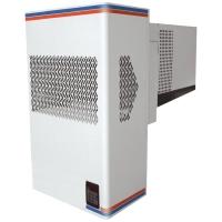 Groupe réfrigéré monobloc négatif pour chambre froide