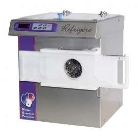 Hachoir réfrigéré 350 Kg/heure
