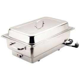Chafing dish électrique élégance GN1/1 Bartscher