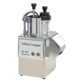 Coupe légumes robot coupe CL 50 Gourmet