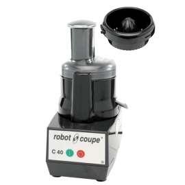 Extracteur de jus C40 Robot coupe