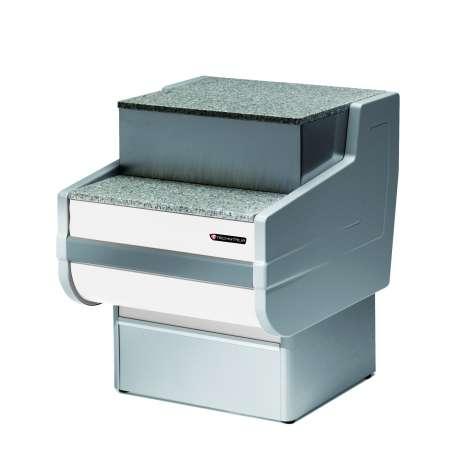 Meuble Caisse Vitrine Refrigeree Colorado 70 Cm Materiel Chr