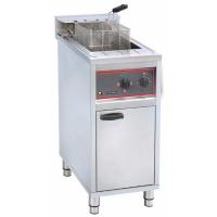Friteuse électrique sur coffre 16 L
