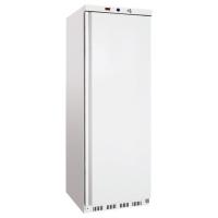 Armoire froide positive 400 litres laqué blanc