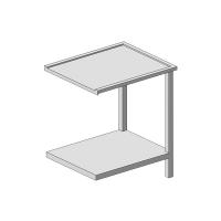 Table d'entrée / sortie