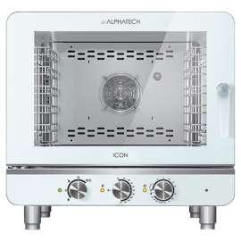 Four mixte ICEM 5 niveaux GN 1/1 électromécaniques