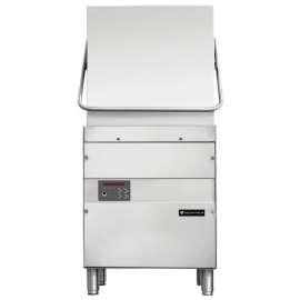 Lave batterie H600E électronique panier 500 x 500