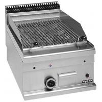 MBM GPL46 charcoal professionnel à viande