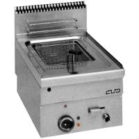 Friteuse électrique MBM 8 litres