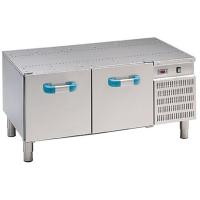 Soubassement réfrigéré MBM 2 tiroirs