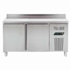 Table réfrigérée 2 portes ECRCS615