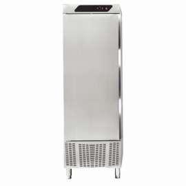 Armoire froide professionnelle inox 600 litres - Matériels CHR