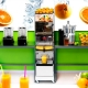 Presse Oranges Automatique Santos 32T