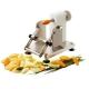 Machine à tourner les légumes tout inox Tellier