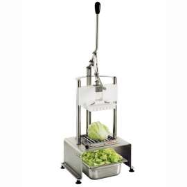 Coupe-salade inox Tellier