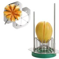 Sectionneur melon inox Tellier