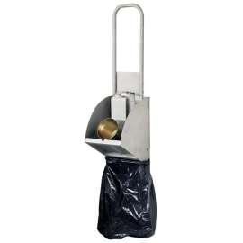 Presse manuelle inox Tellier pour boîtes de conserve