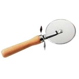 Roulette à pizza manche en bois Tellier