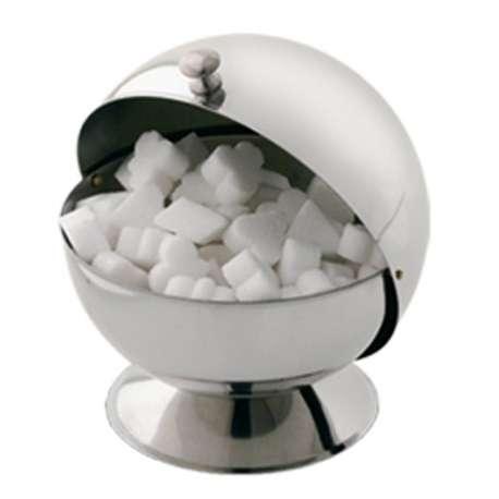 Boule à sucre inox Tellier