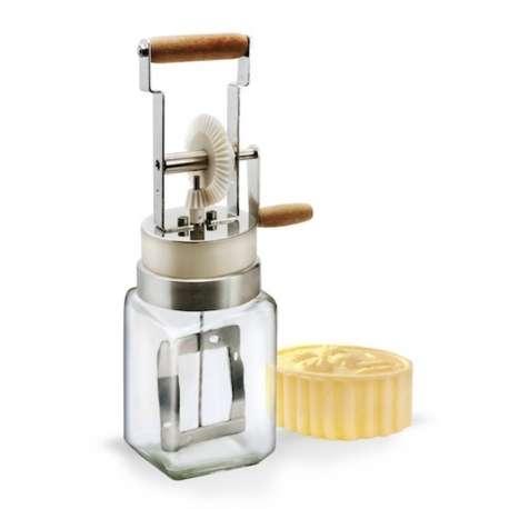 Baratte à beurre Tellier