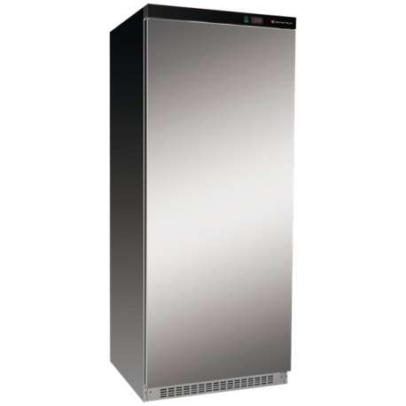 Armoire froide inox 600 Litres - Armoire professionnelle CHR