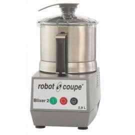 Blixer 2 Robot coupe