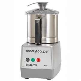 Blixer 4 VV Robot coupe