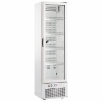 Armoire réfrigérée 200 litres porte vitrée
