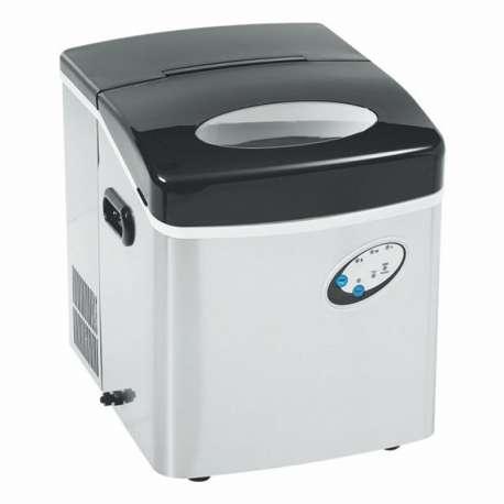 Machine à glaçons compacte h568