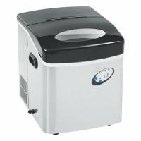 Machine à glaçons compactes