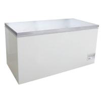 Coffre Saro BD390F dessus inox 390 litres -18°C