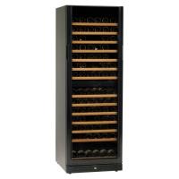 Cave à vin professionnelle 155 bouteilles 2 températures