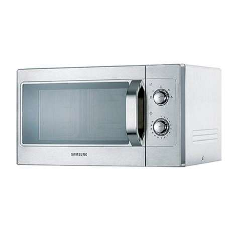 Four micro ondes profesionnel Samsung 1100 W