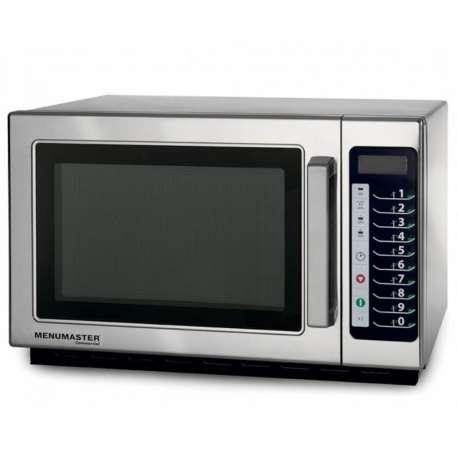 Four micro-ondes professionnel Menumaster - 1100 W - RCS511TS