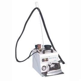 Chaudière 3 litres professionnelle à vapeur + fer vaporisant Trevil