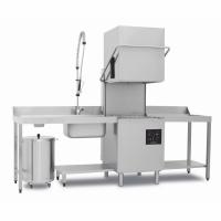 Lave vaisselle à capot mbm LK606 commandes électromécaniques