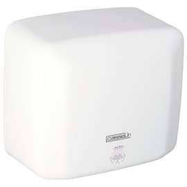 Sèche-mains électrique Casselin C1 blanc