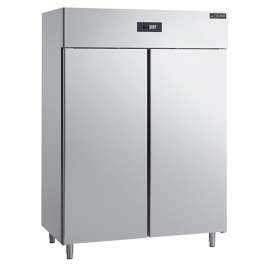 Armoire froide négative 2 portes 1400 litres Gemm