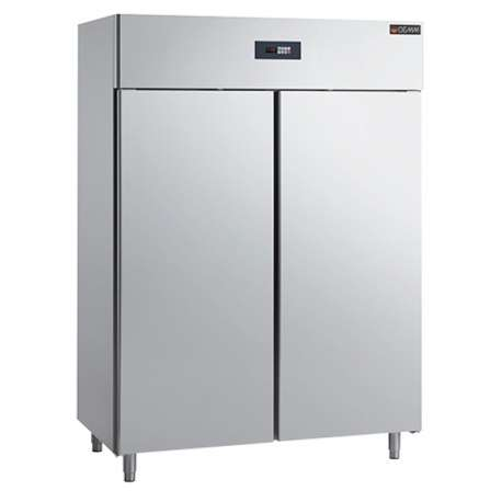 Armoire froide 2 portes 1400 litres Gemm
