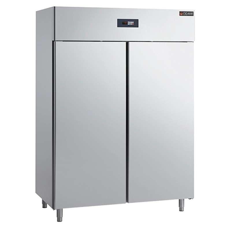 armoire froide 2 portes 1400 litres gemm. Black Bedroom Furniture Sets. Home Design Ideas