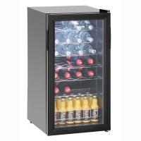 Réfrigérateur à boissons Bartscher 88L