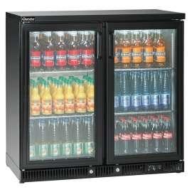 Refroidisseur de bouteilles Bartscher 220L